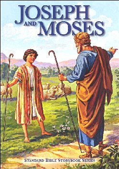 Joseph and Moses (Standard Bible Storybook Series)