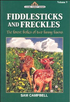 Fiddlesticks & Freckles (Living Forest #9)