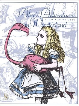 Alice in Wonderland Comprehension Guide