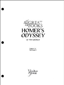Guide to Homer's Odyssey