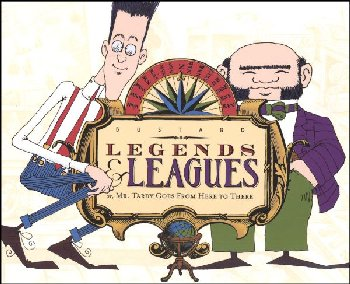 Legends & Leagues