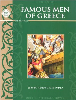Famous Men of Greece Second Edition