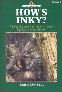 How's Inky? (Living Forest #1)