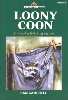 Loony Coon (Living Forest #8)