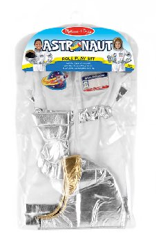 Astronaut (Role Play Set)