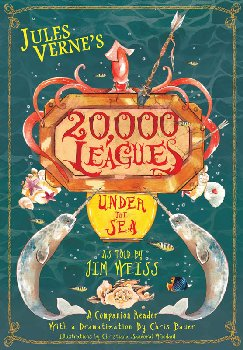 Twenty Thousand Leagues Companion Reader