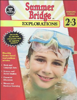 Summer Bridge Explorations: Grade 2-3