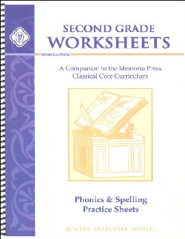 Second Grade Worksheets: Cursive Practice Sheets & Spelling Lists