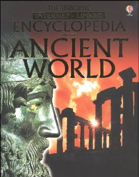 Encyclopedia of the Ancient World (Internet-Linked) Paperback