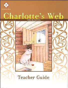 Charlotte's Web Literature Teacher Guide
