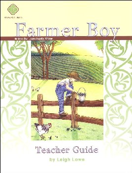 Farmer Boy Literature Teacher Guide