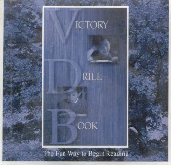 Victory Drill Book CD