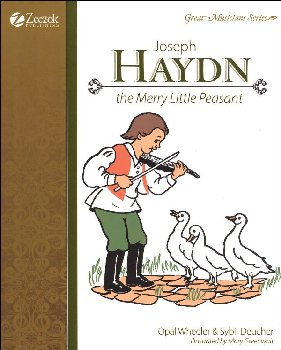 Joseph Haydn: The Merry Little Peasant