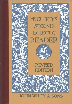 McGuffey's Second Eclectic Reader Revised