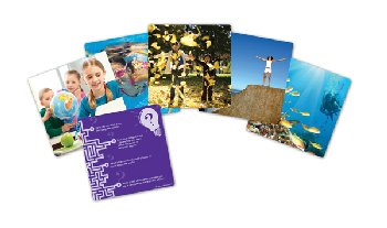 Snap Shots: Critical Thinking Photo Cards, Grades 1-2