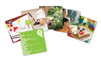 Snap Shots: Critical Thinking Photo Cards, Grades PreK-K