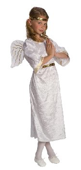 Nativity Costume - Angel