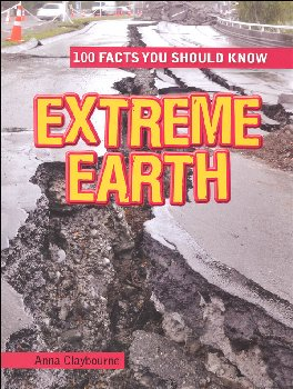 100 Facts You Should Know Extreme Earth