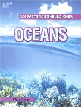 100 Facts You Should Know Oceans