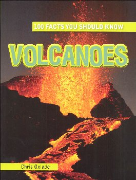 100 Facts You Should Know Volcanoes