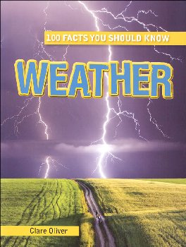 100 Facts You Should Know Weather