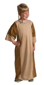 Nativity Costume - Shepherd