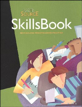Write Source (2007 ed) Grade 12 Skillsbook