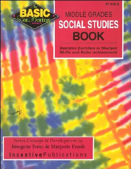 Basic, Not Boring: Social Studies for Grades 6-8+