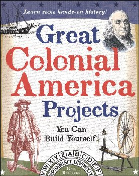 Great Colonial American Projects You Can Build Yourself