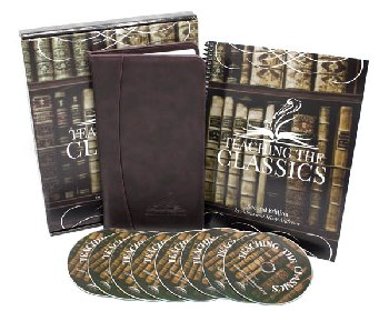 Teaching the Classics DVD & Syllabus Notebook (Second Edition)