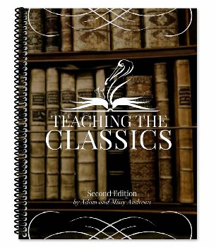 Teaching the Classics Syllabus Notebook