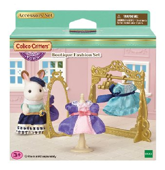 Boutique Fashion Set (Calico Critters)