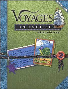 Voyages in English 2006 Grade 2 Teacher