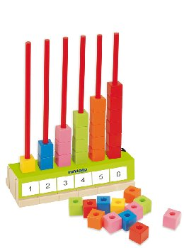 Abacus With Teacher Guide