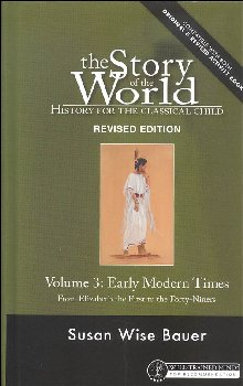 Story of the World Vol. 3: Early Modern Times (Hardcover)