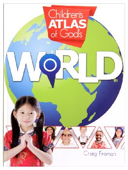 Children's Atlas of God's World