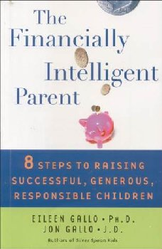 Financially Intelligent Parent