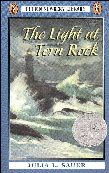 Light at Tern Rock (Christmas Classics)