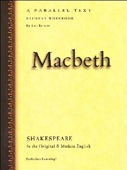 MacBeth-Shakespeare Workbook