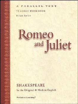 Romeo & Juliet Shakespeare Wkbk Teacher Ed.