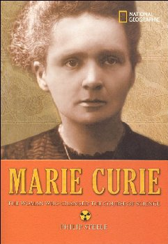 Marie Curie: Woman Who Changed Course of Scie