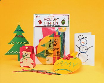Holiday Fun Kit