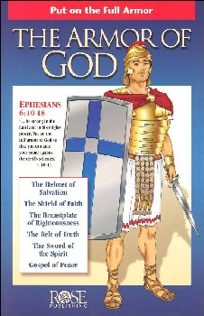 Armor of God Pamphlet