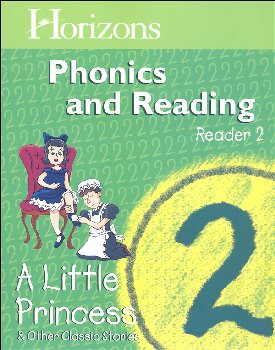 Horizons Phonics and Reading 2 Student Reader 2