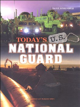 Today's U.S. National Guard