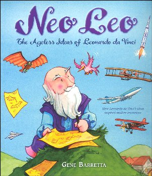 Neo Leo: Ageless Ideas of Leonardo da Vinci