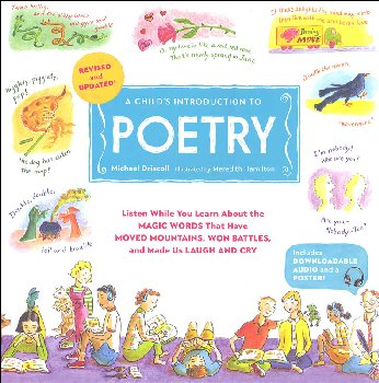 Child's Introduction to Poetry w/ CD