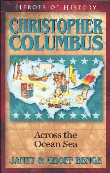 Christopher Columbus (Heroes of History)