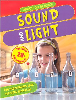 Hands-On Science: Sound and Light