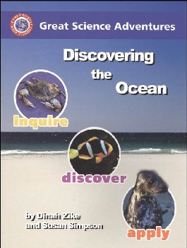 Discovering the Ocean (Great Science Adv.)